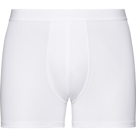 Odlo Active F-Dry Light Boxer Uomo, white